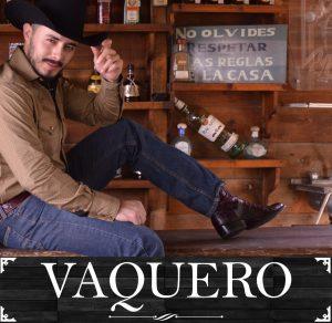 CABALLERO VAQUERO